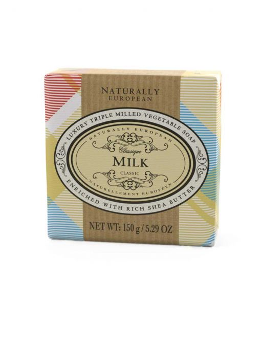 NE Soap Bar - Milk