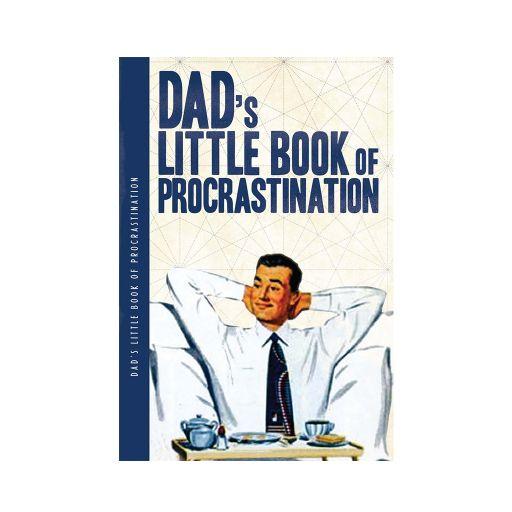 Notebook XL - Dads little book ...