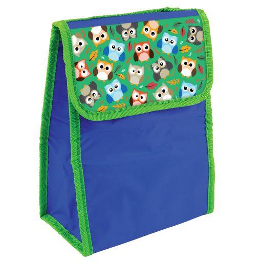 Cool Lunch Bags - koeltasje - Owls (uilen)