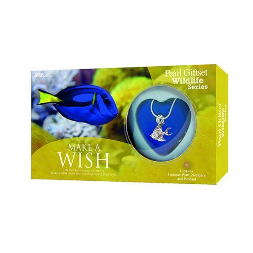 Wensparel Wildlife serie - Blue Tang