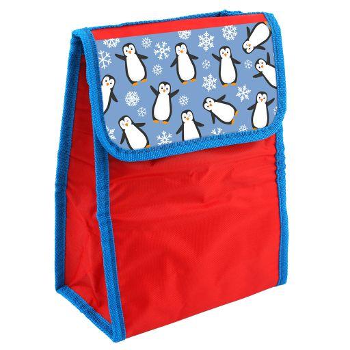 Cool Lunch Bags - koeltasje - Pinguïns