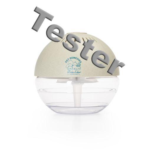 TESTER  - Boles d-olor - Pet Remedies - Brumi Essencials Aroma Diffuser