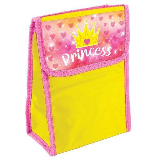 Cool Lunch Bags - koeltasje - Princess kroon