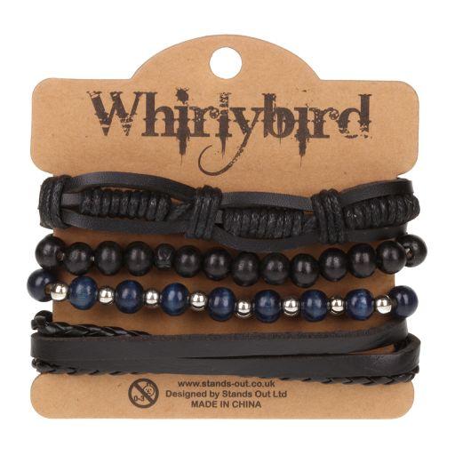 Whirlybird S132 armbandenset