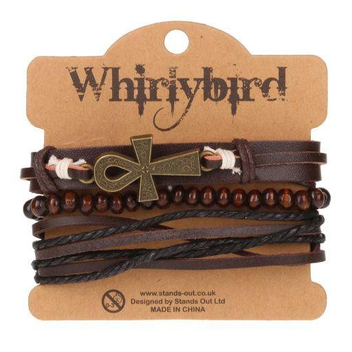 Whirlybird S61 - armbandenset