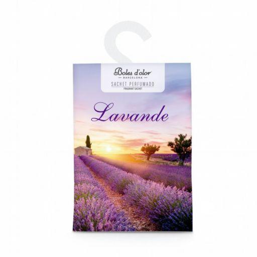 Boles d'olor Geursachet - Lavande (Lavendel)