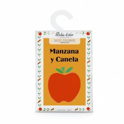 Boles d'olor Geursachet - Manzana y Canela (Appel en Kaneel)