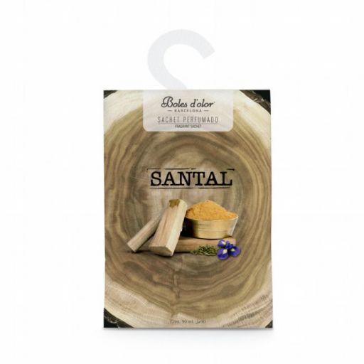 Boles d'olor Geursachet - Santal