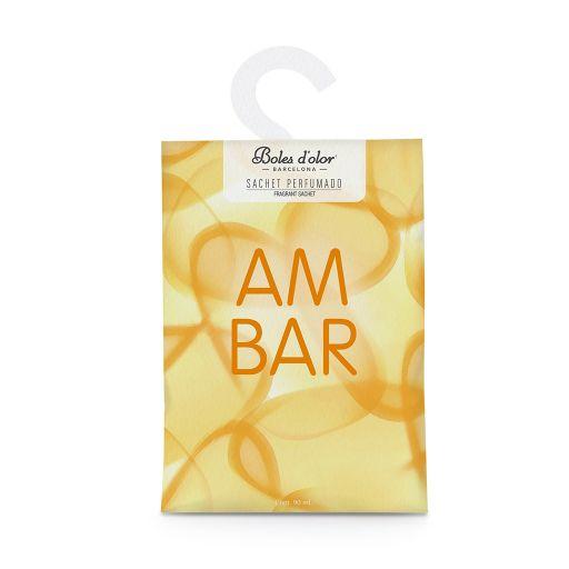 Boles d'olor Geursachet - Amber