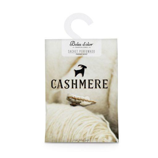 Boles d'olor Geursachet - Cashmere