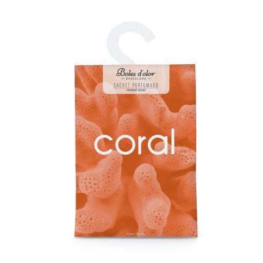 Boles d'olor Geursachet - Coral