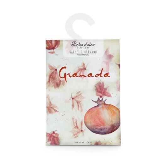 Boles d'olor Geursachet - Granada (Granaatappel)
