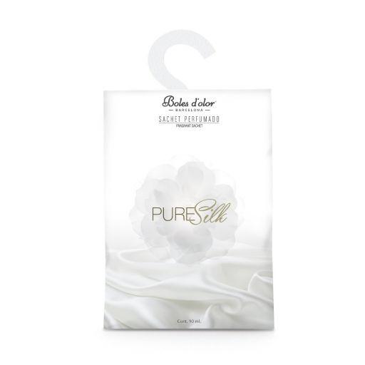 Boles d'olor Geursachet - Pure Silk