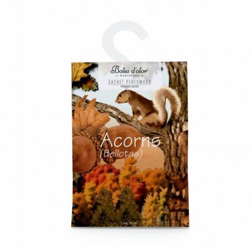 Boles d'olor Geursachet - Acorns