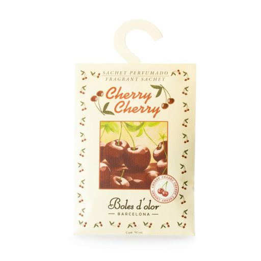 Boles d'olor Geursachet - Cherry Cherry (Kersen)