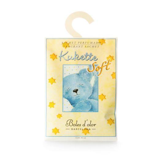 Boles d'olor Geursachet - Kukette Soft