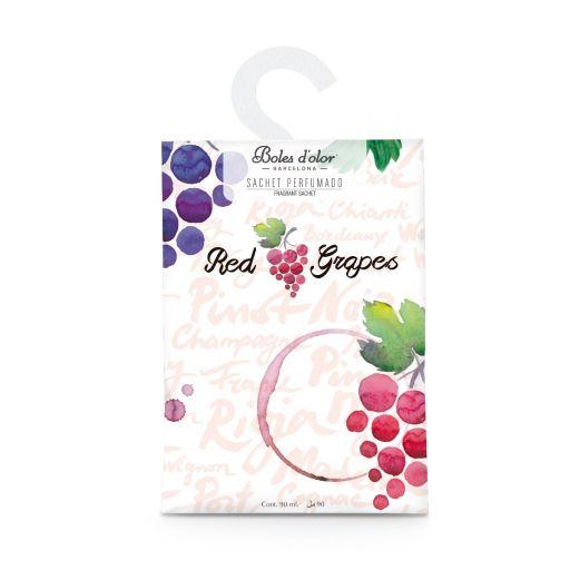 Boles d'olor Geursachet - Red Grapes