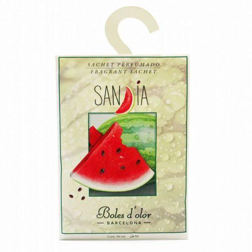 Boles d'olor Geursachet - Sandia (Watermeloen)
