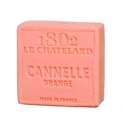 Le Chatelard 1802 - Zeep - Orange-Cinnamon