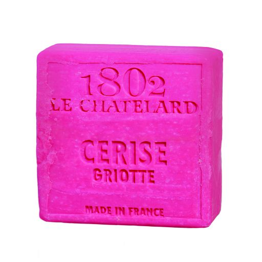 Le Chatelard 1802 - Zeep - Black Cherry