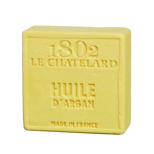 Le Chatelard 1802 - Zeep - Argan Oil