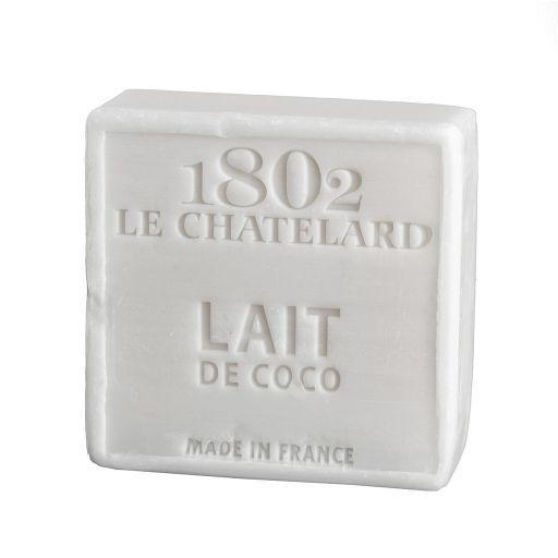 Le Chatelard 1802 - Zeep - Coco Milk