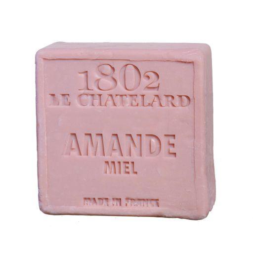 Le Chatelard 1802 - Zeep - Almond-Honey