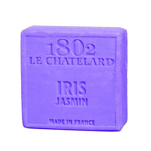 Le Chatelard 1802 - Zeep - Iris-Jasmine