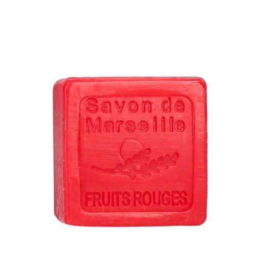 Le Chatelard 1802 - SAVON30-021- Gastenzeep - 30 gram - Red Fruits