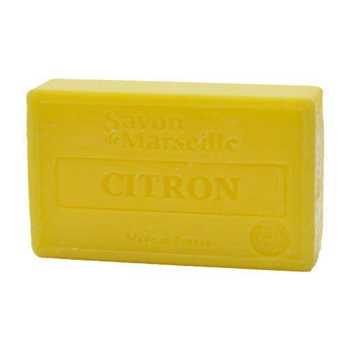 Le Chatelard 1802 - SAVR100-010 - Zeep - 100 gram - Lemon