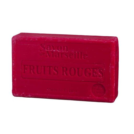 Le Chatelard 1802 - SAVR100-021 - Zeep - 100 gram - Red Fruits