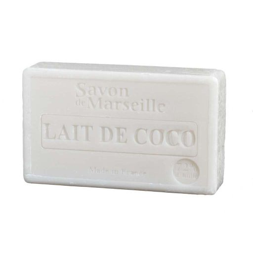 Le Chatelard 1802 - SAVR100-029 - Zeep - 100 gram - Coco Milk
