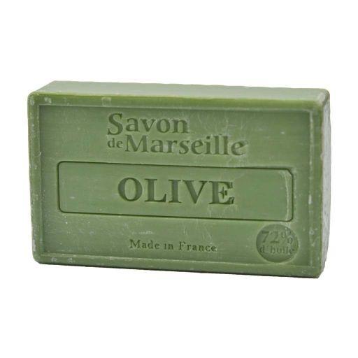 Le Chatelard 1802 - SAVR100-041 - Zeep - 100 gram - Olive