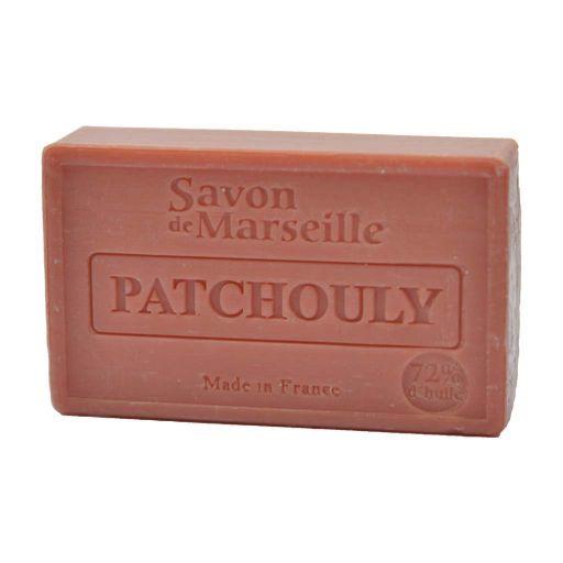 Le Chatelard 1802 - SAVR100-047 - Zeep - 100 gram - Patchouli