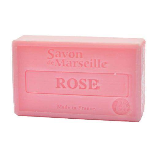 Le Chatelard 1802 - SAVR100-052 - Zeep - 100 gram - Rose