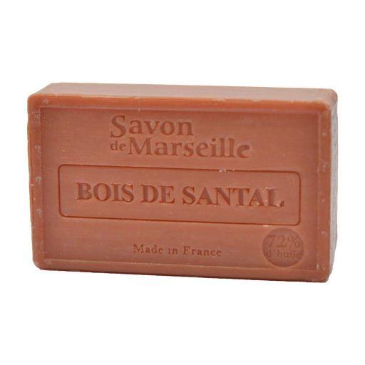 Le Chatelard 1802 - SAVR100-054 - Zeep - 100 gram - Sandalwood