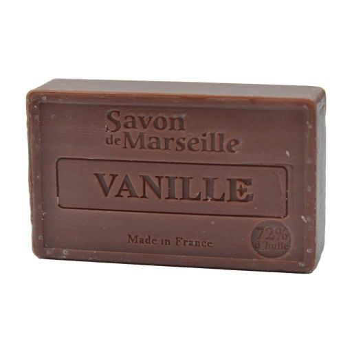 Le Chatelard 1802 - SAVR100-056 - Zeep - 100 gram - Vanilla
