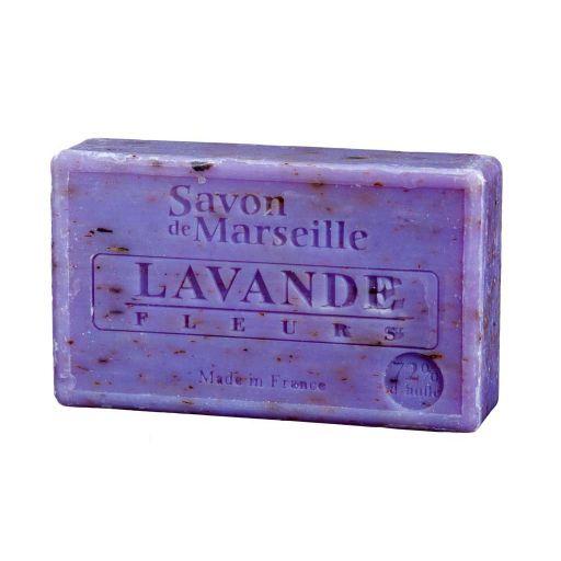 Le Chatelard 1802 - SAVR100-081- Zeep - 100 gram - Lavender flowers 100 gram