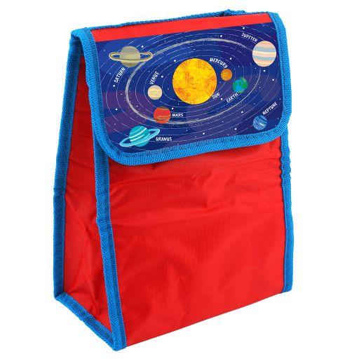 Cool Lunch Bags - koeltasje - Space (heelal)