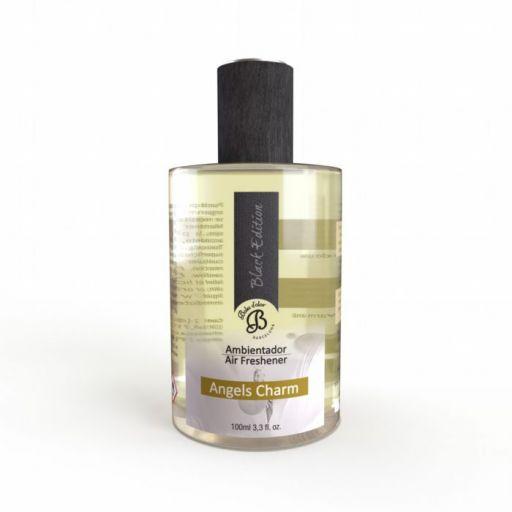 Boles d'olor - Spray Black Edition - 100 ml - Angels Charm