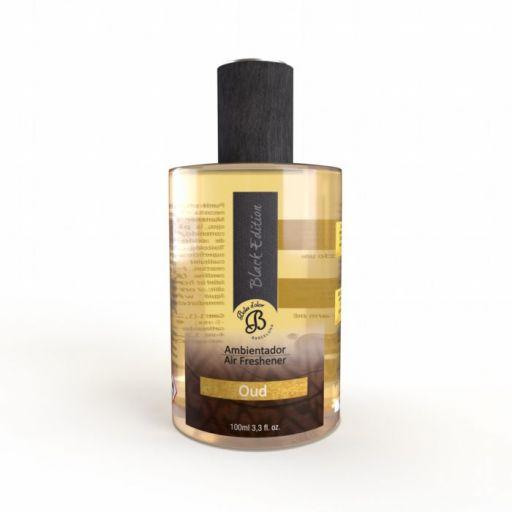 Boles d'olor - Spray Black Edition - 100 ml - Oud