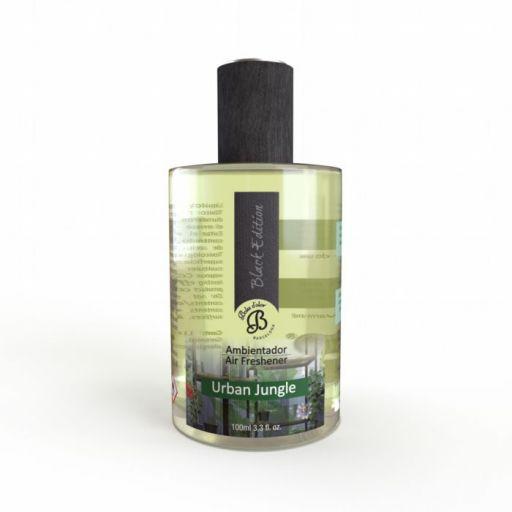 Boles d'olor - Spray Black Edition - 100 ml - Urban Jungle