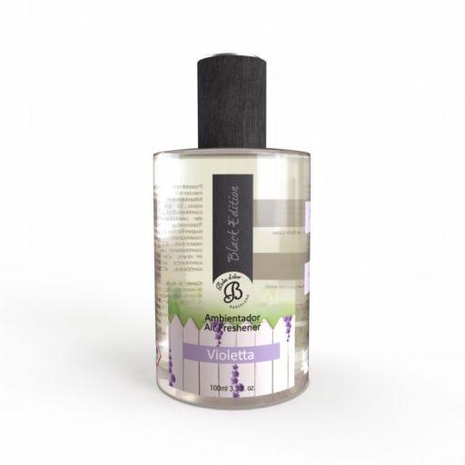 Boles d'olor - Spray Black Edition - 100 ml - Violetta (Violet)