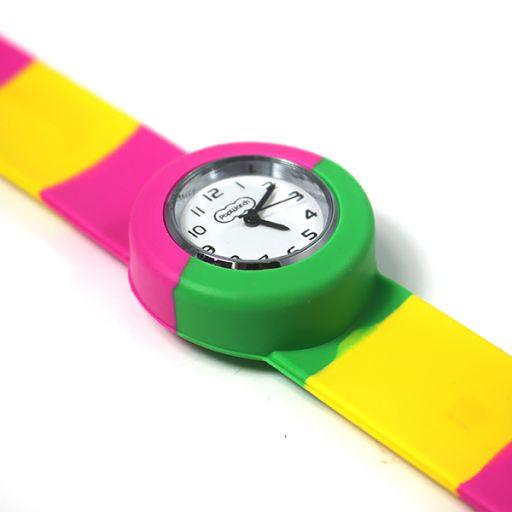 PopWatches - horloge - Mix van kleuren