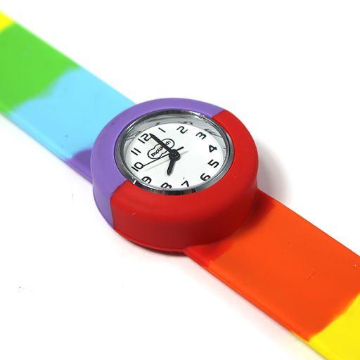PopWatches - Regenboog kleuren