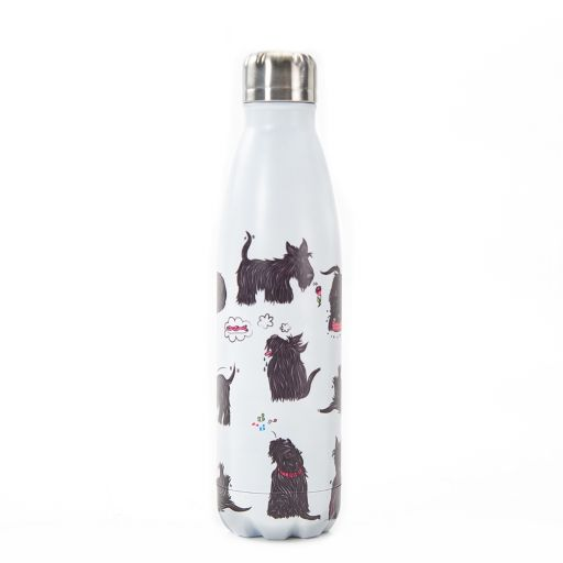 Eco Chic - The Bottle Thermosfles - T16 - Scotties