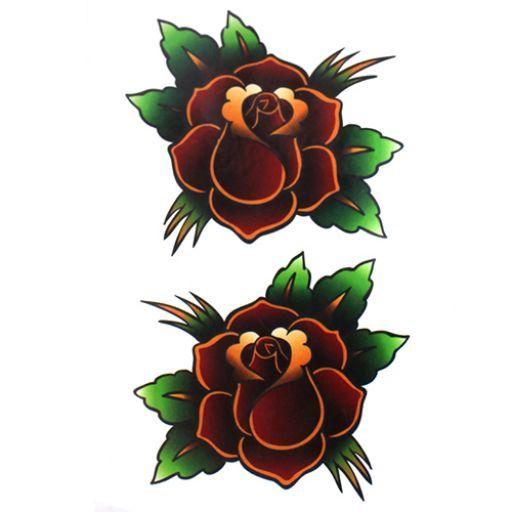 Temporary Tattoo 12