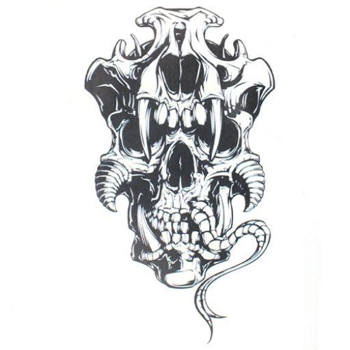 Temporary Tattoo 23