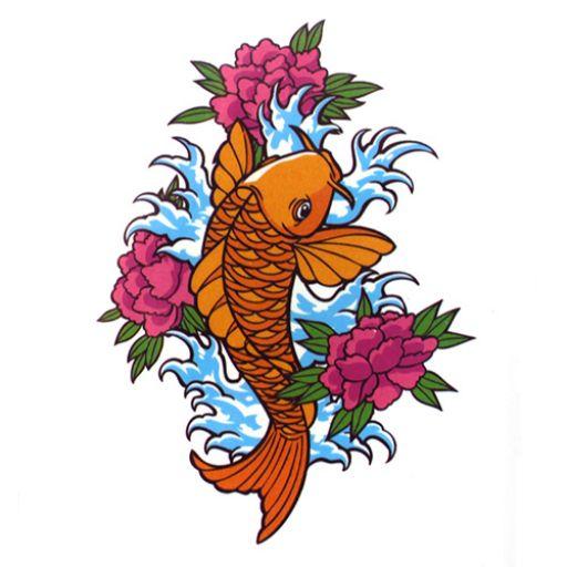 Temporary Tattoo 24