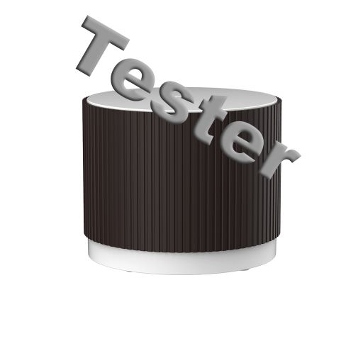 T024 - Tester Aroma Diffuser - Jimmy